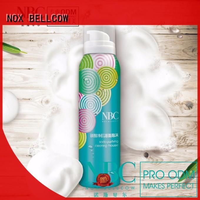 NOX BELLCOW face anti aging facial manufacturer for man