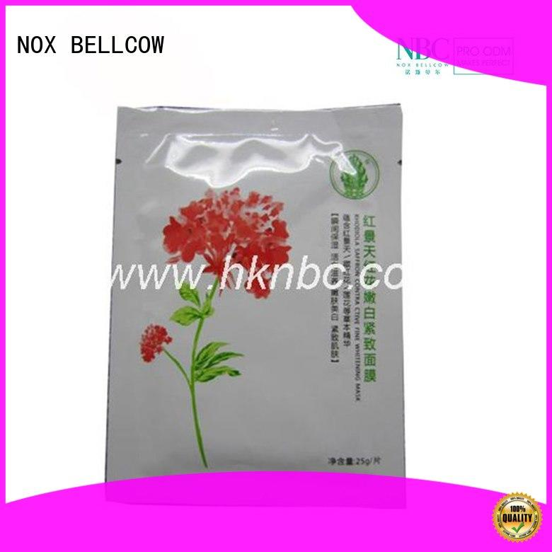 NOX BELLCOW barrier good face masks wholesale for home
