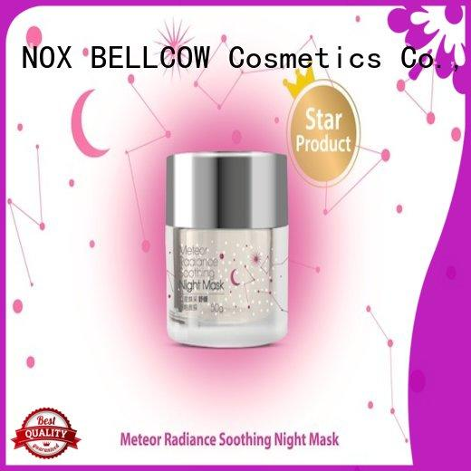 NOX BELLCOW rice skin products supplier for women