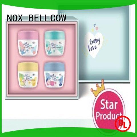NOX BELLCOW glycogen skin products manufacturer for women