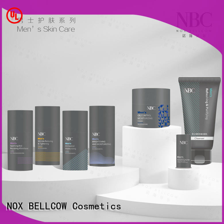 NOX BELLCOW Best Men's skin care company for women