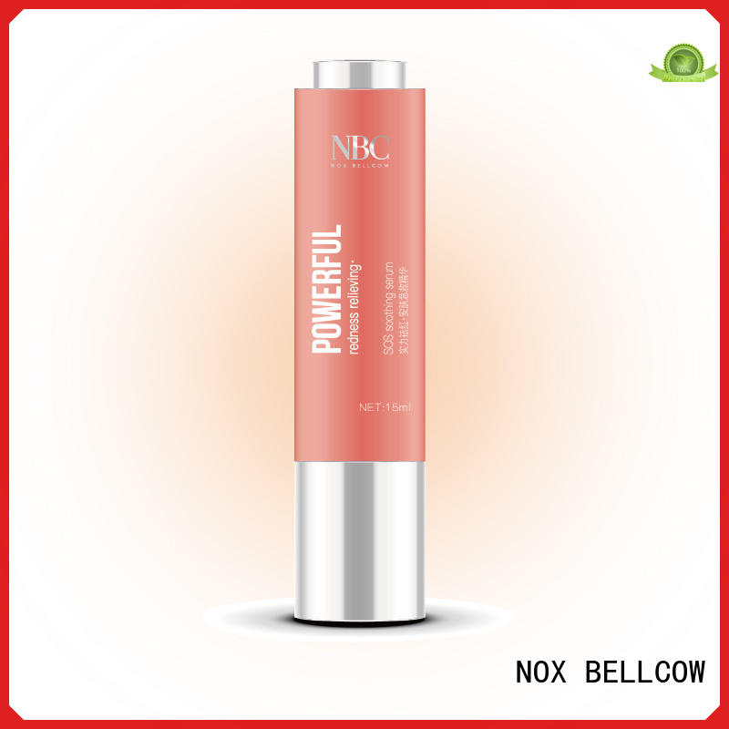 NOX BELLCOW tightening skin products series for women
