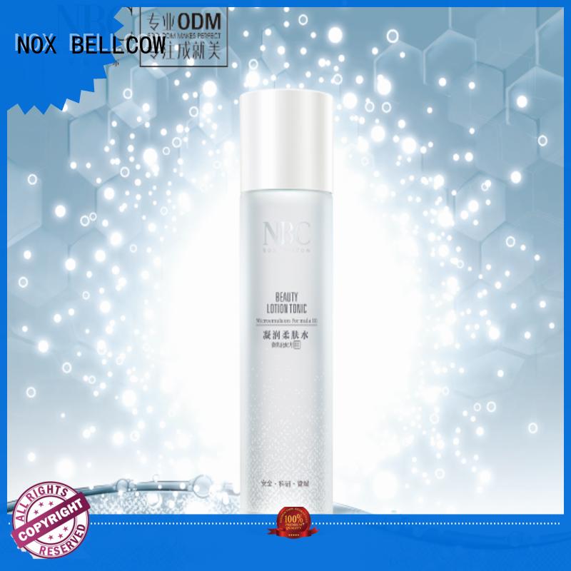 fermentmoist fermentwhite skin lightening cream facial NOX BELLCOW company