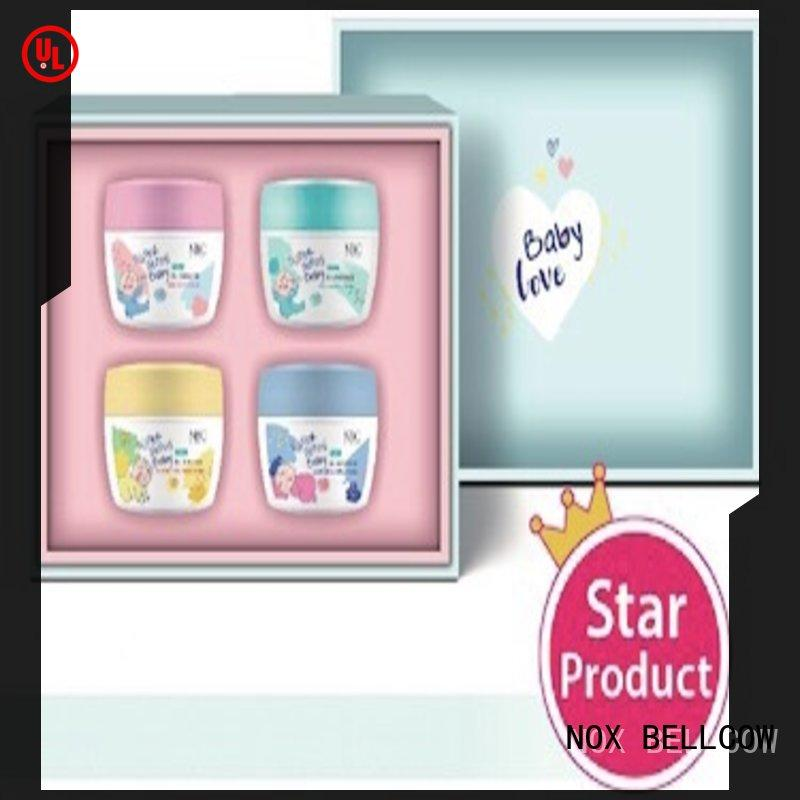 NOX BELLCOW High-quality baby skin products company for baby