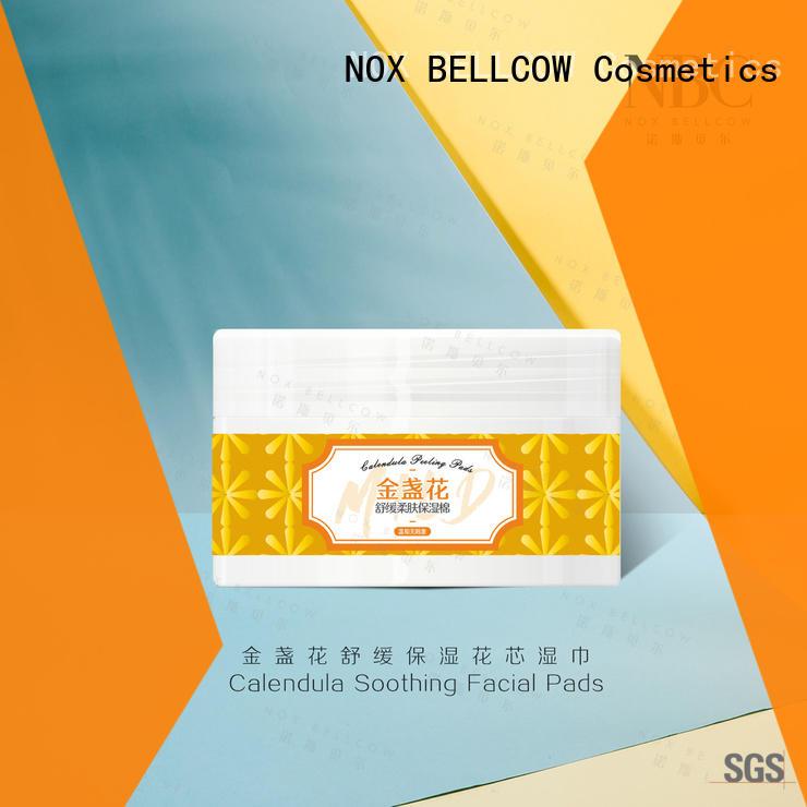 NOX BELLCOW baby wet tissue supplier for ladies