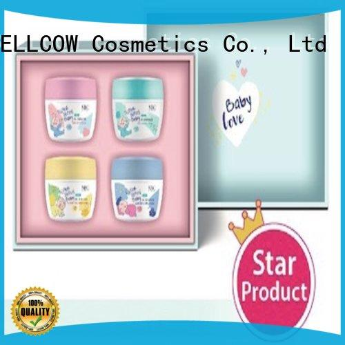 NOX BELLCOW professional skin products supplier for ladies