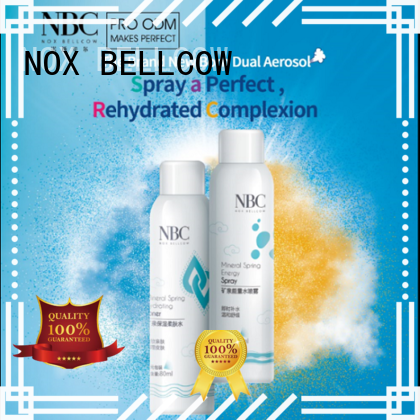 Wholesale lotion skin cream NOX BELLCOW Brand