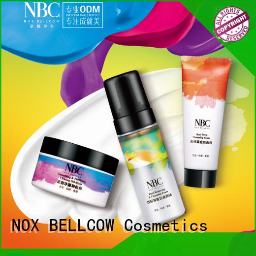 unisex facial skin care sets fermentmoist manufacturer for beauty salon
