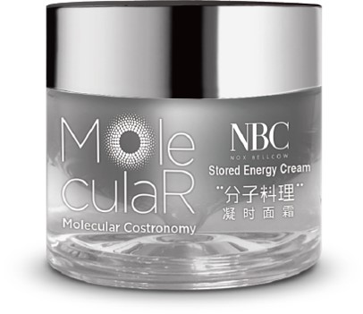 NOX BELLCOW-Skin Products | Molecular Costronomy Skin Care Series | Skin Cream-10