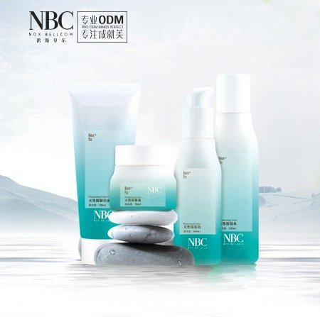NOX BELLCOW-Cosmetic Odm-basic Skincare Routines