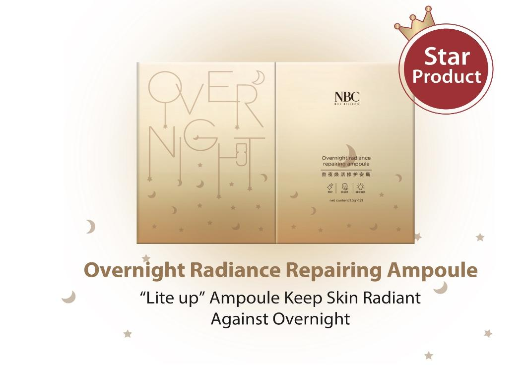 Overnight Revitalize Series