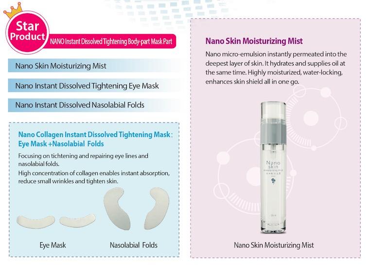 NOX BELLCOW-Oem Natural Face Masks Manufacturer, Best Natural Face Mask | Nox Bellcow-2