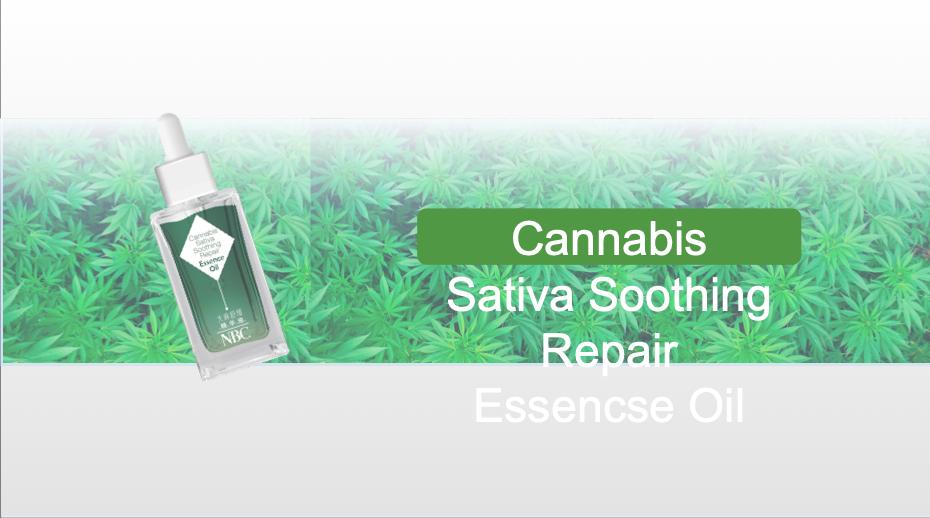 NOX BELLCOW-Cannabis Sativa Skin Care-7
