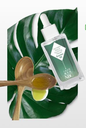NOX BELLCOW-Cannabis Sativa Skin Care-8