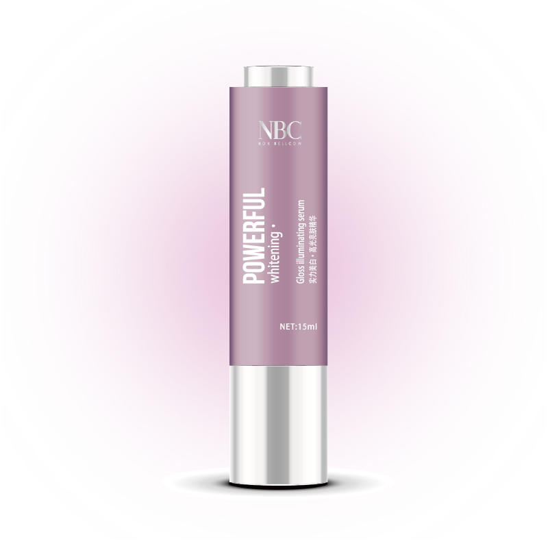 Powerful Whitening Gloss Illuminating Serum