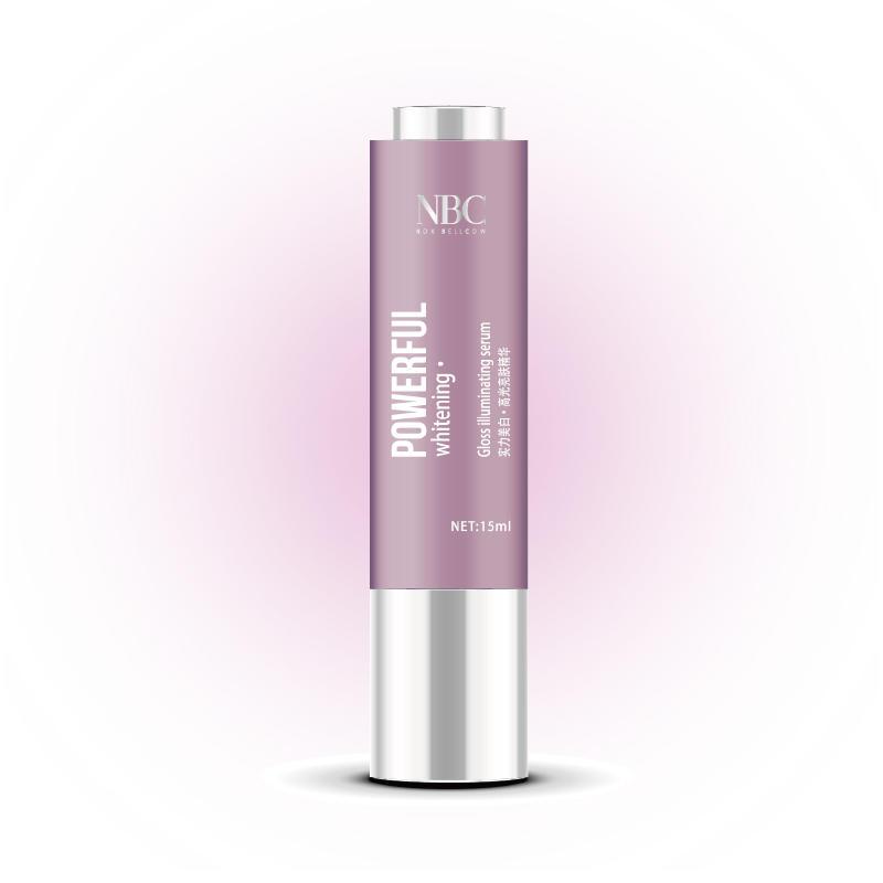 Powerful Whitening Gloss Illuminating Serum