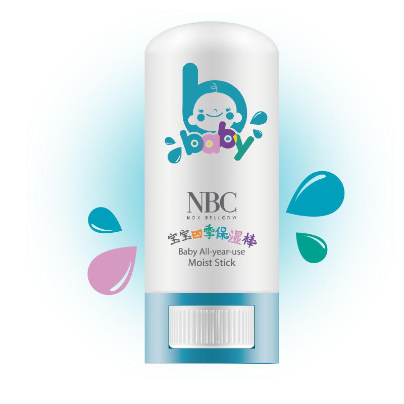 Baby All-Seasons Hydrating Stick