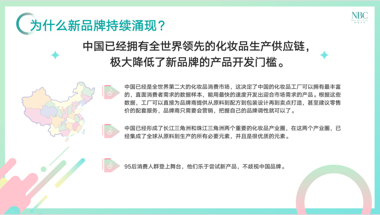 """news-Going for """"aestheticism"""", the best opportunity for Chinese cosmetics industry to create a new b-1"""