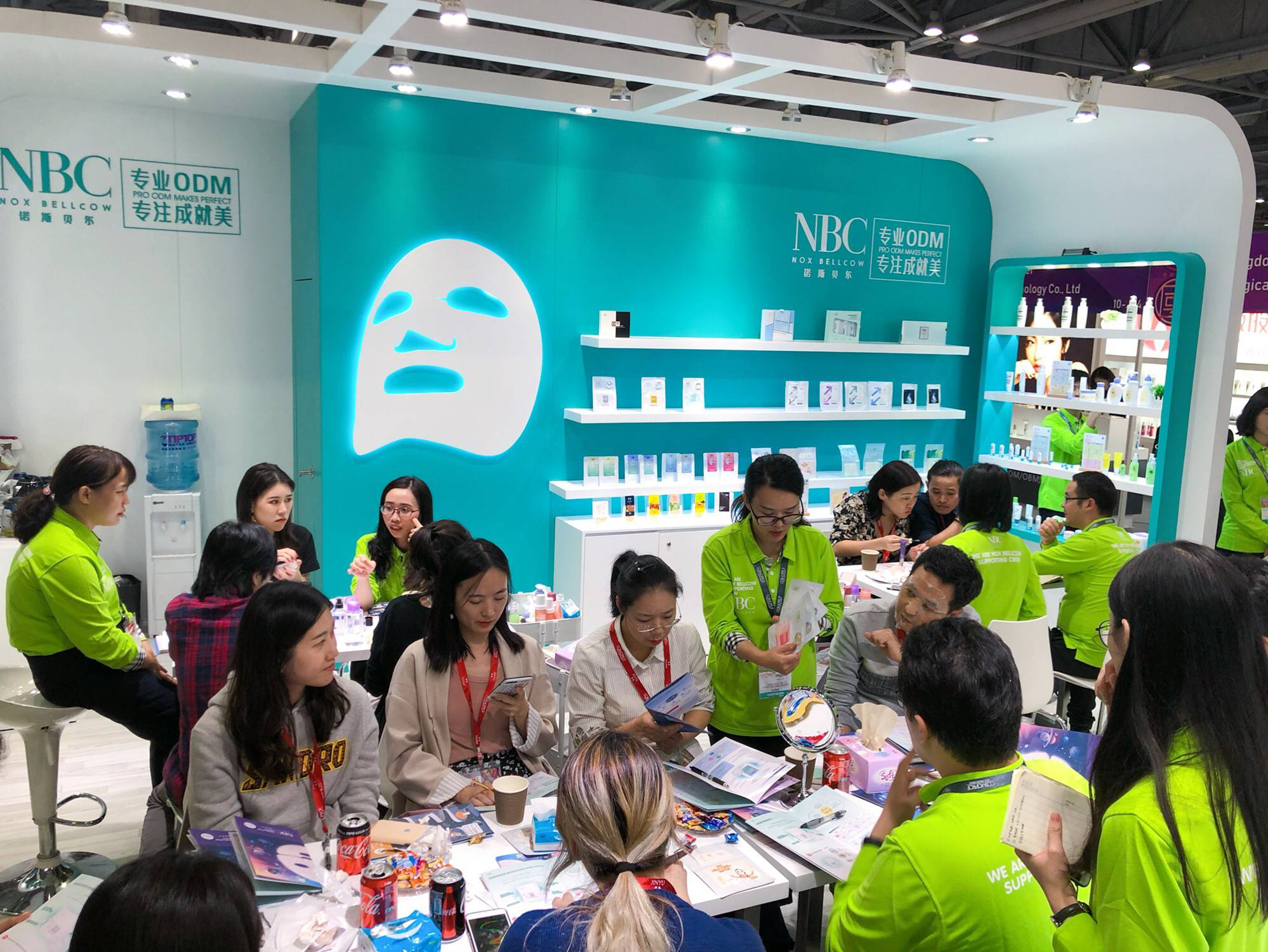 news-NOX BELLCOW-Cloud Speech on 2020 Cosmetics RD Trend: Online In-depth Interpretation of Regenera-1