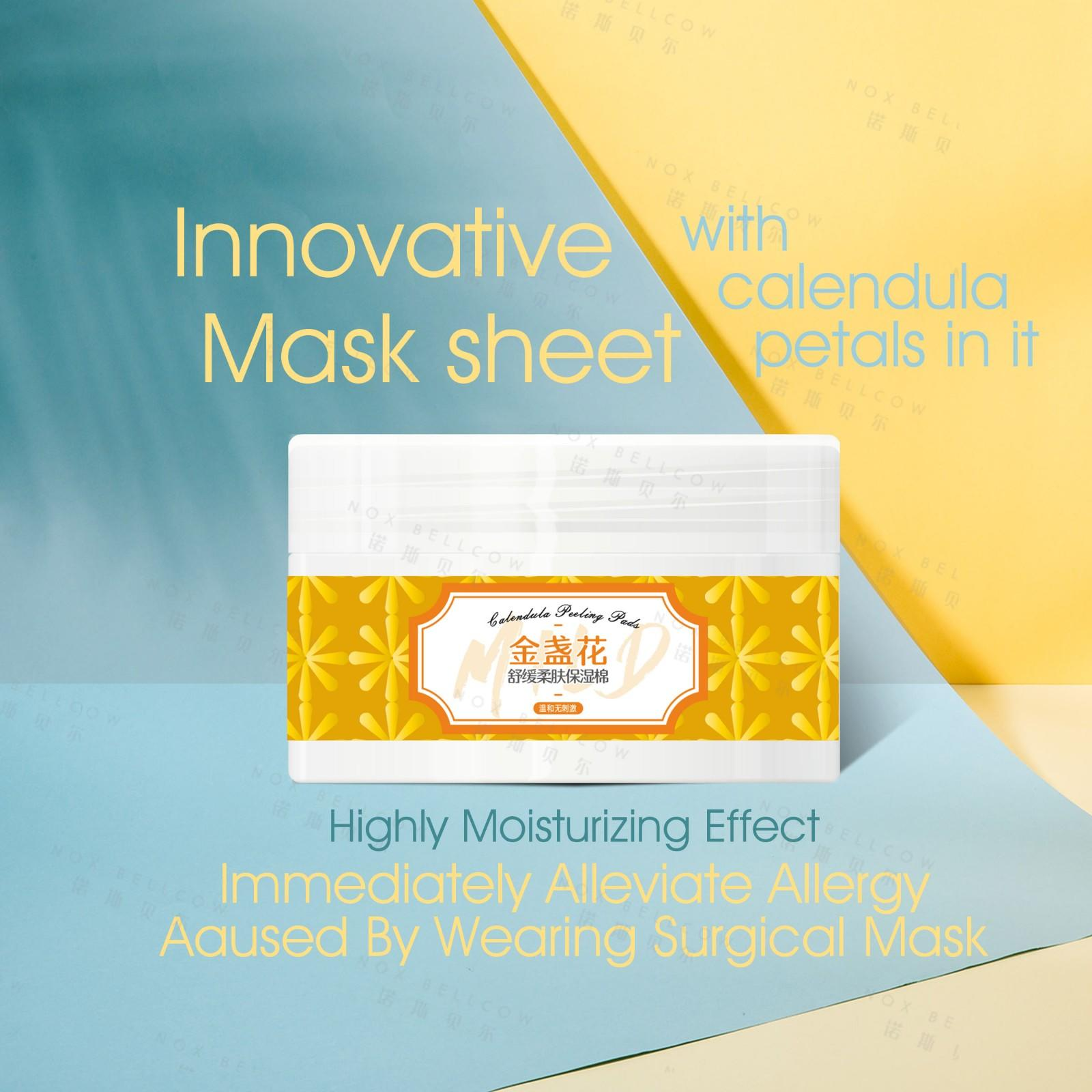 Custom makeup wipes manufacturers for women
