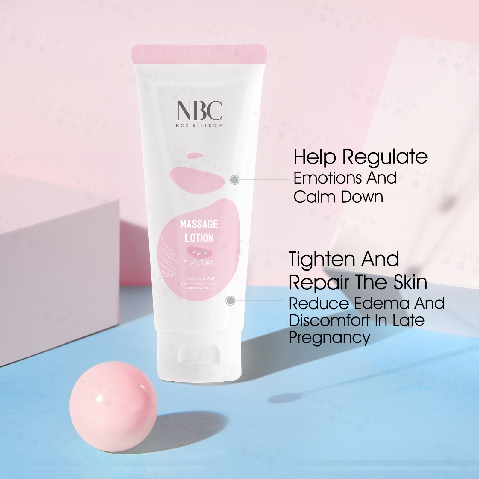 NOX BELLCOW Latest Pregnancy skin care products Suppliers for women-1