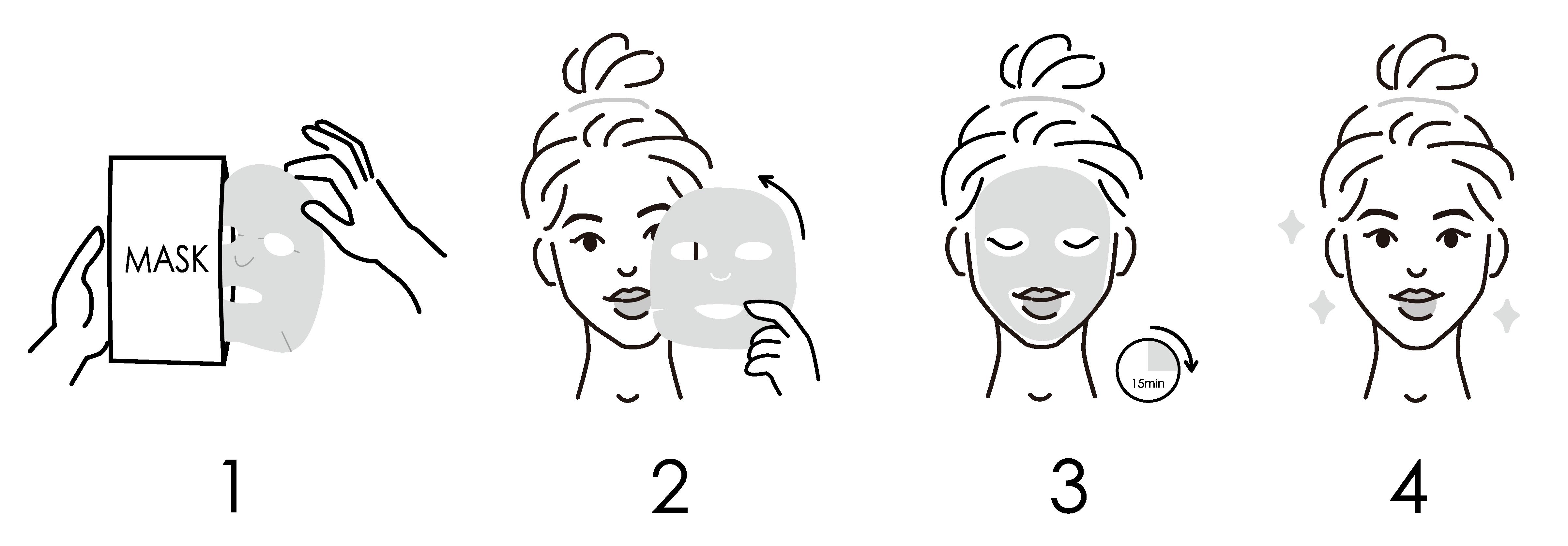 product-Instant Moisturizing Mask-NOX BELLCOW-img