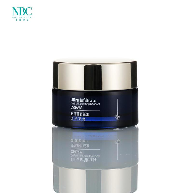 Foundation Nourishing Skin Care Set