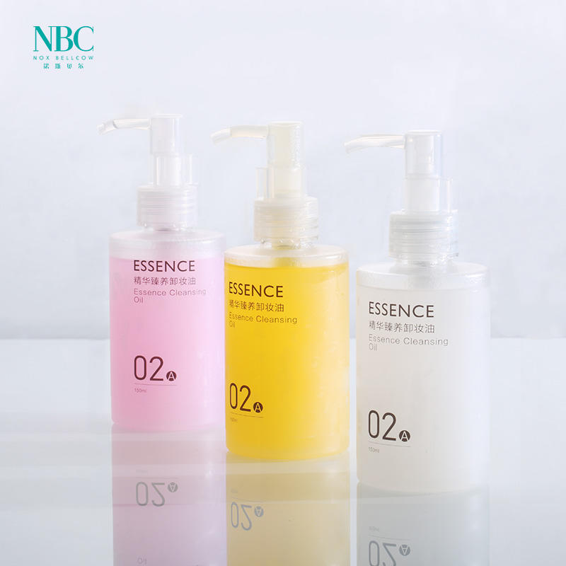 Essence Cleansing Oil Series