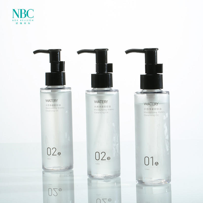Moisturizing Watery Cleansing Oil Series