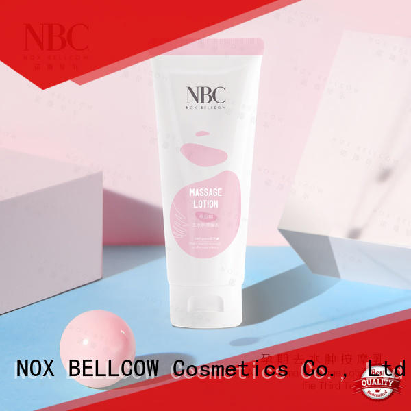 NOX BELLCOW High-quality Pregnancy skin care products Supply for skincare