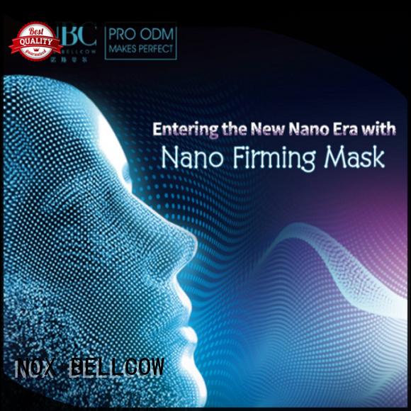 NOX BELLCOW solid good face masks manufacturer for home