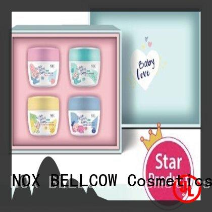 NOX BELLCOW rice skin products wholesale for ladies