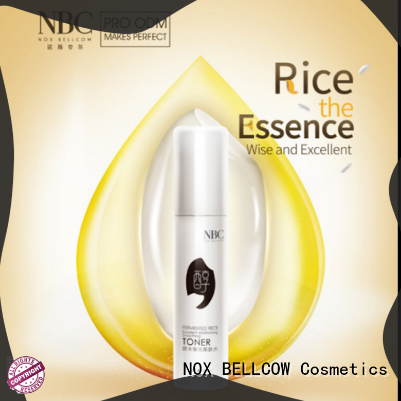 NOX BELLCOW turn skin products wholesale for ladies