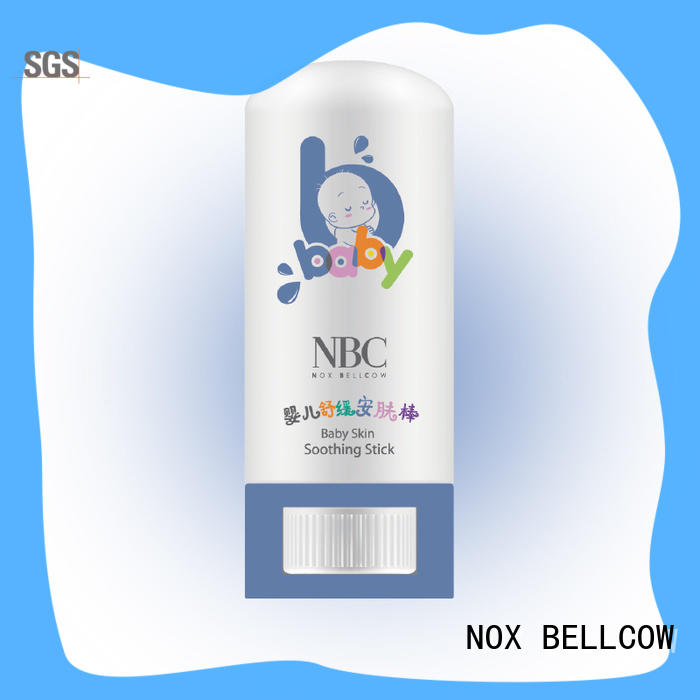 NOX BELLCOW hydrating natural baby products factory for baby
