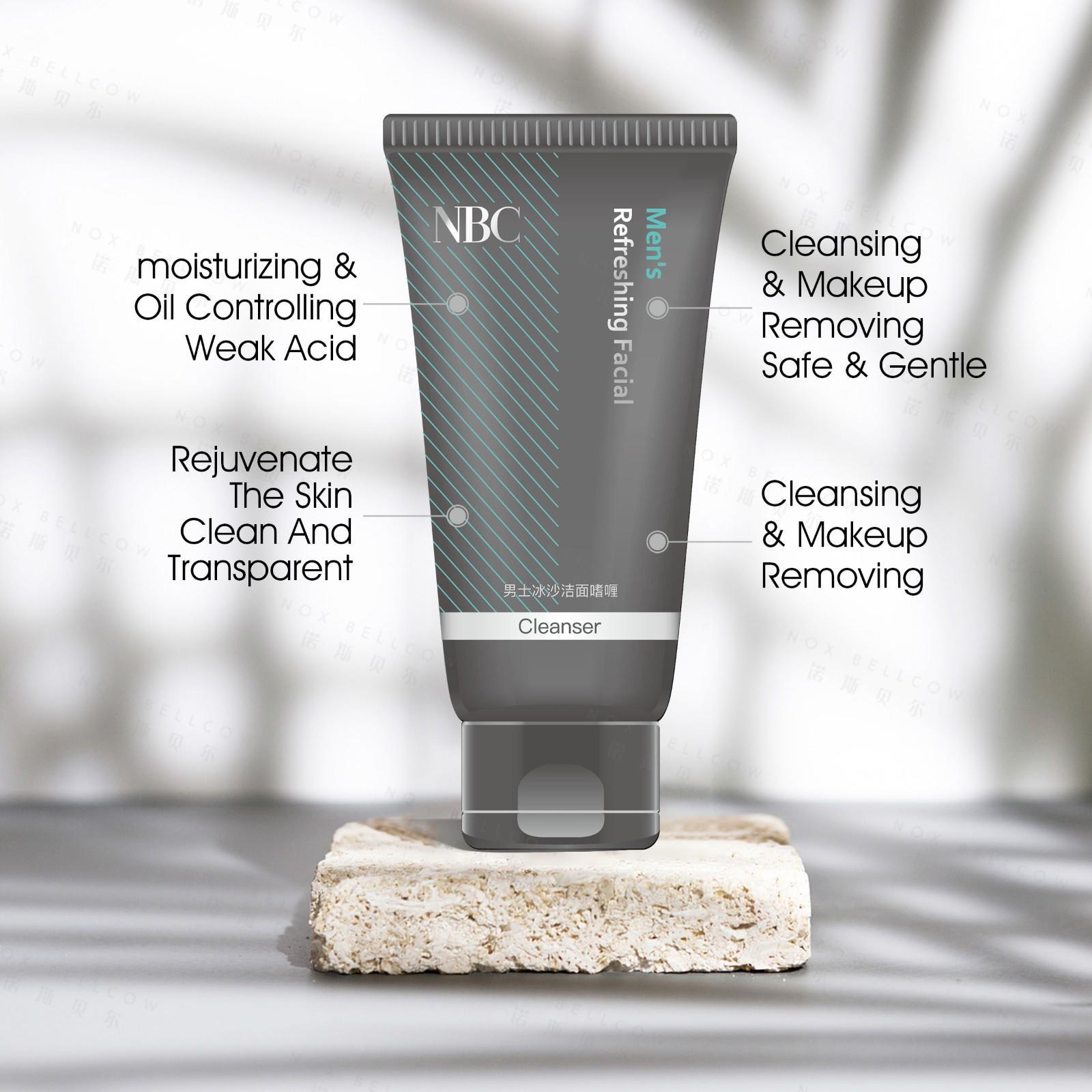 NOX BELLCOW Best Men's skin care company for women-1