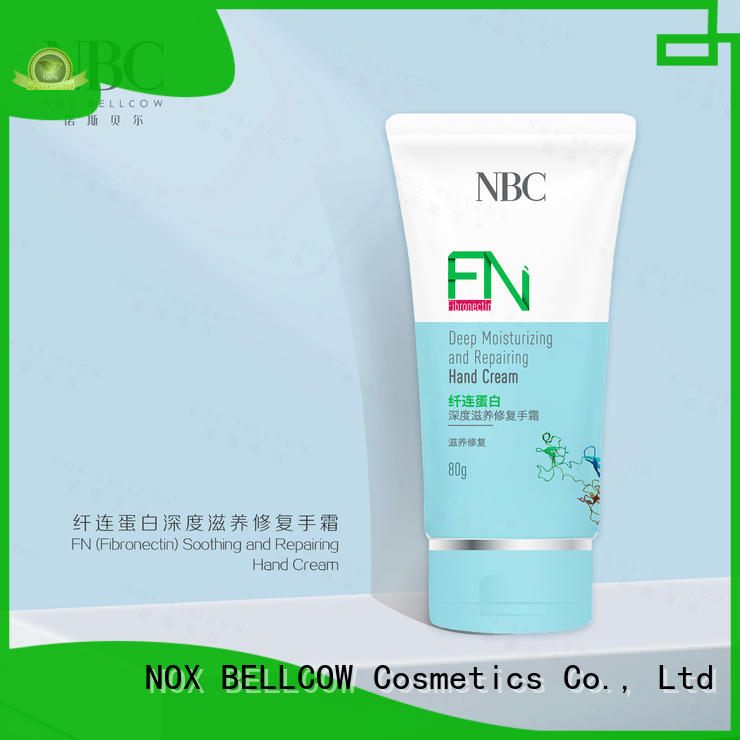 NOX BELLCOW sos skin products wholesale for skincare