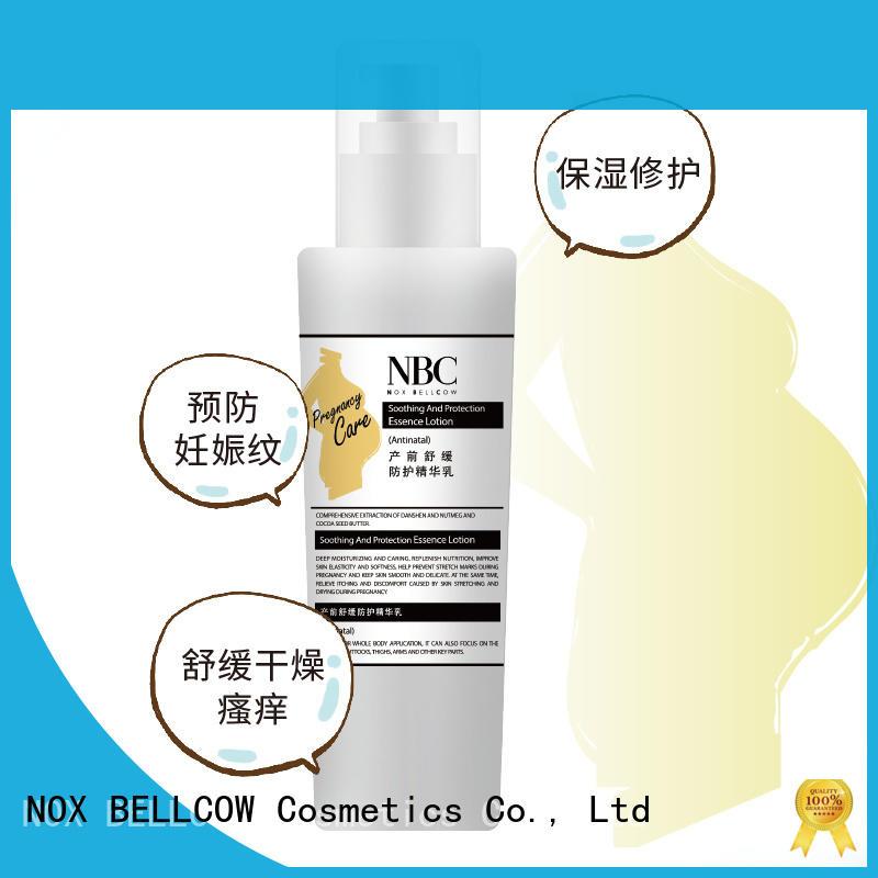 NOX BELLCOW essence baby fairness cream Suppliers