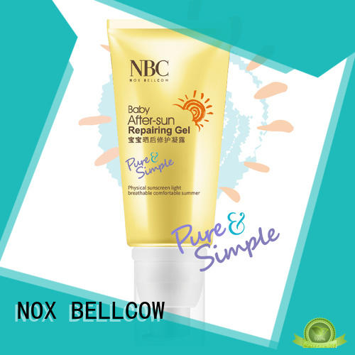 NOX BELLCOW stick baby skin care Suppliers for baby