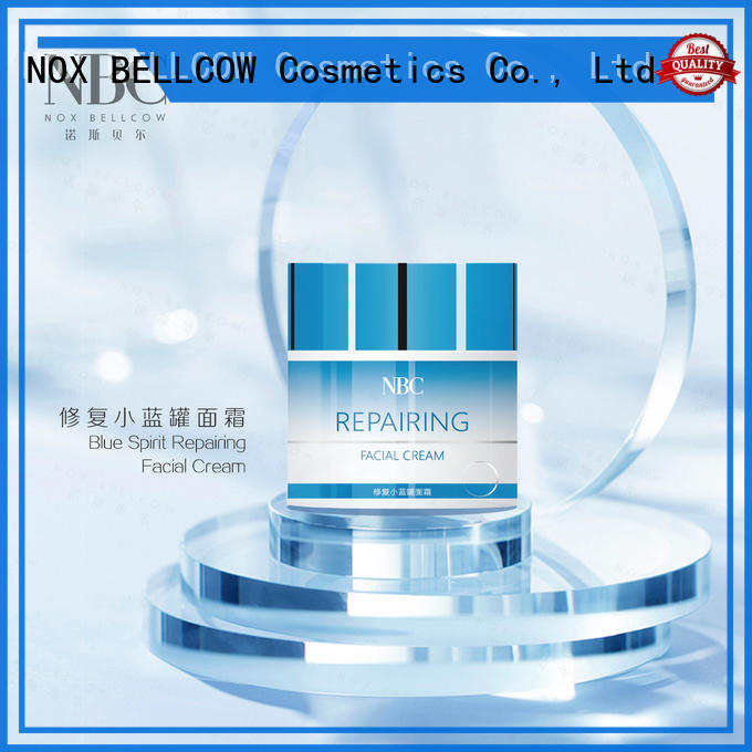 NOX BELLCOW Make up remover wipes Supply for women