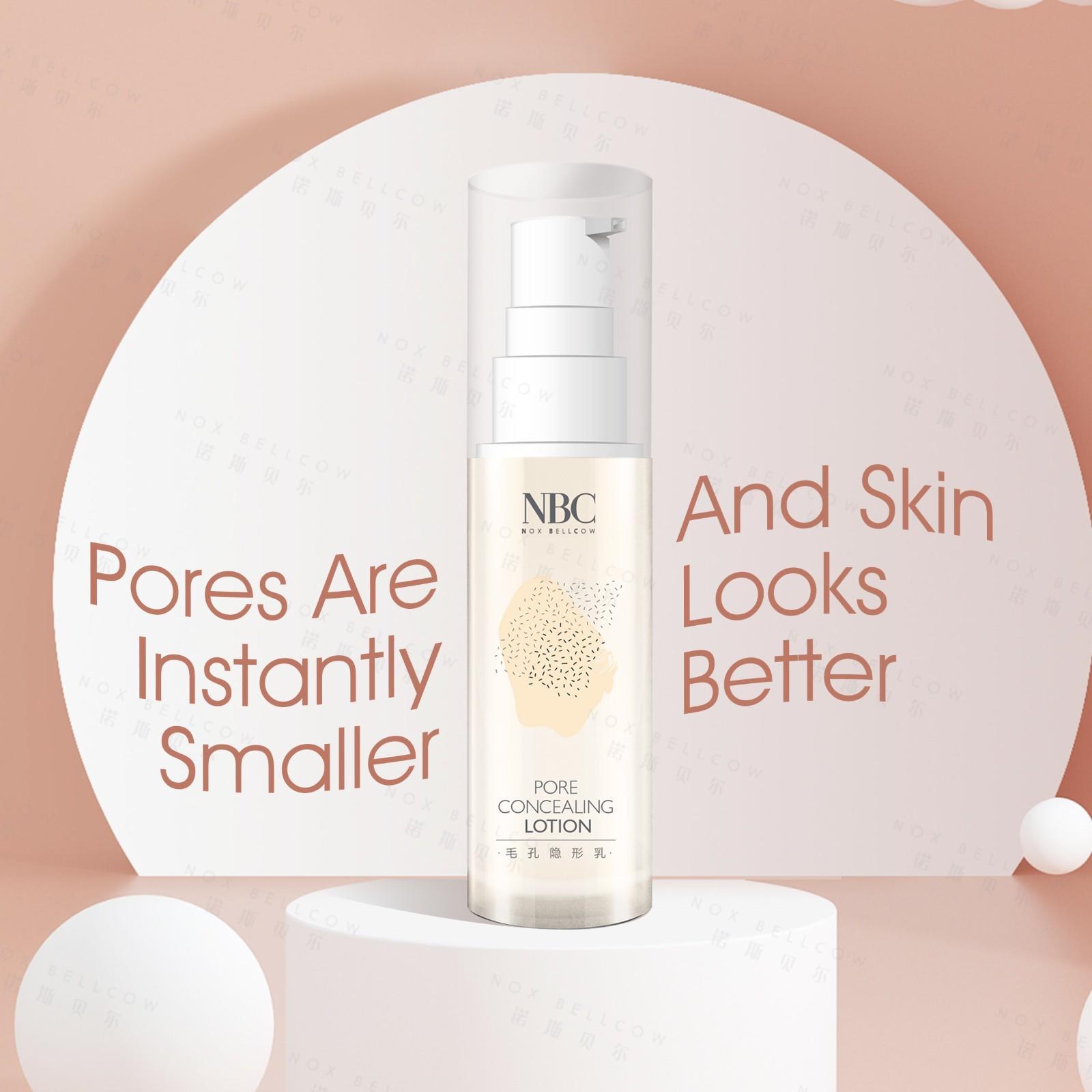 NOX BELLCOW Wholesale Pre-Makeup Supply for women-1