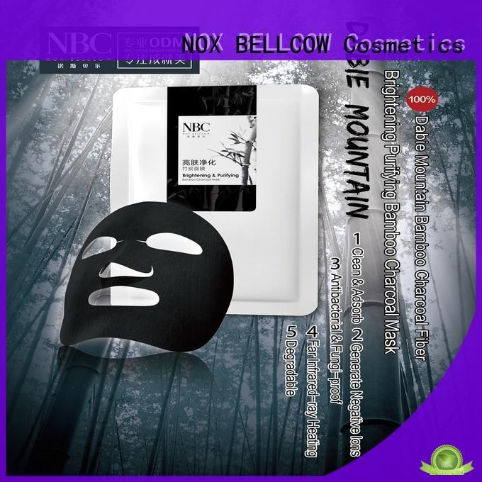 NOX BELLCOW moisturizing moisturizing face mask supplier for women