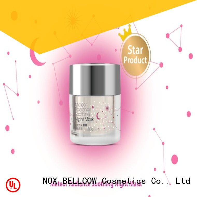 NOX BELLCOW safety skin products wholesale for women