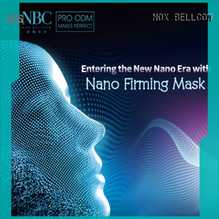 minimizing natural face masks ultra factory for beauty salon