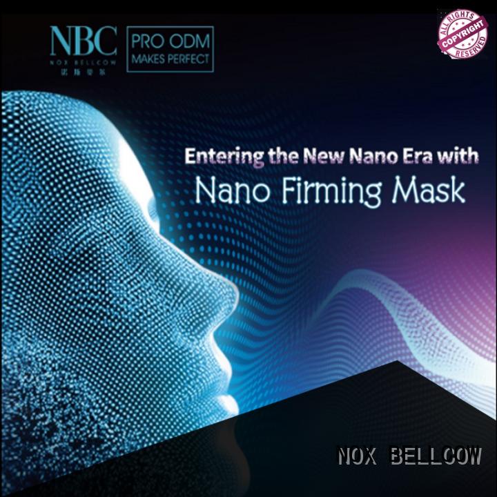 NOX BELLCOW tightening good face masks series for man