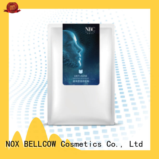 NOX BELLCOW seven best cosmeceutical products manufacturer for skincare