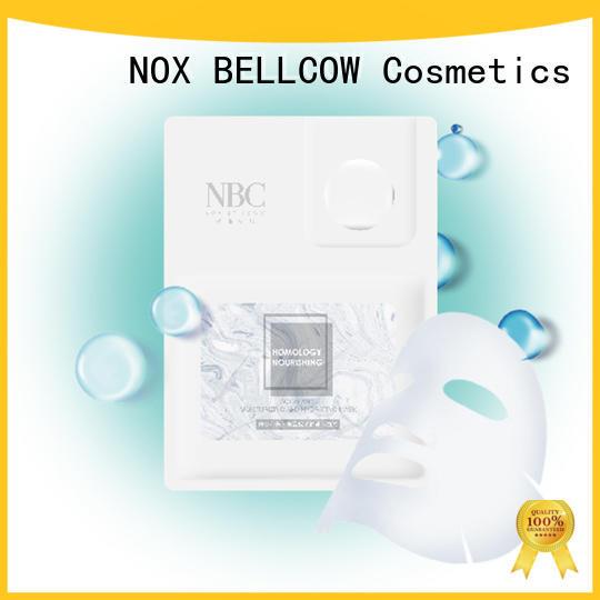 premium best hydrating face mask microfiber wholesale for women