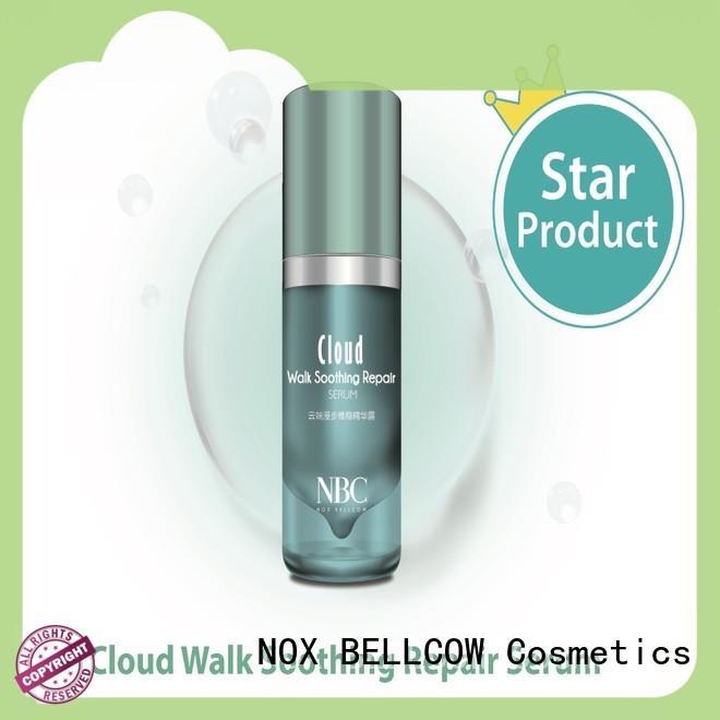 NOX BELLCOW meteor skin products series for ladies