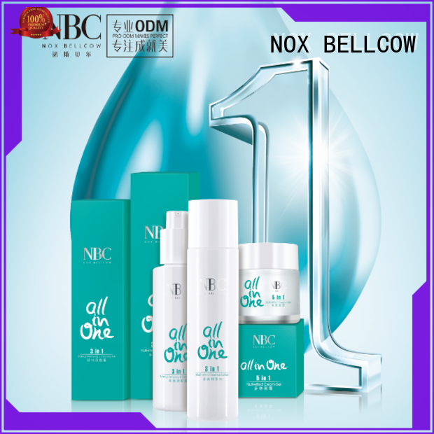 NOX BELLCOW alleffect facial treatment products supplier for women