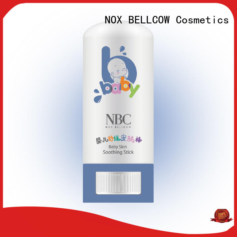Wholesale baby skin care products baby factory