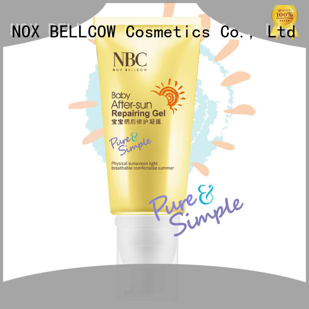 NOX BELLCOW after baby fairness cream company for baby